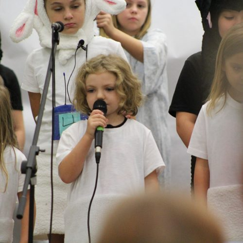 Children's Musical 3